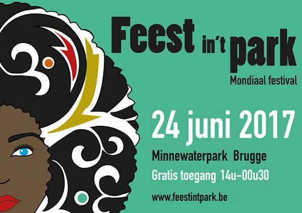 Feest in't Park