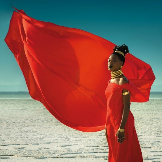 "FATOUMATA DIAWARA – Fenfo (""Something To Say"")"