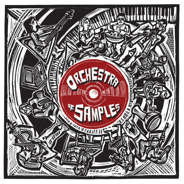 ADDICTIVE TV – Orchestra Of Samples