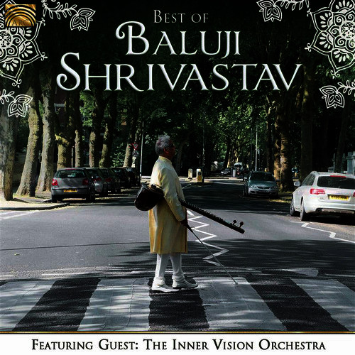 BALUJI SHRIVASTAV – Best Of