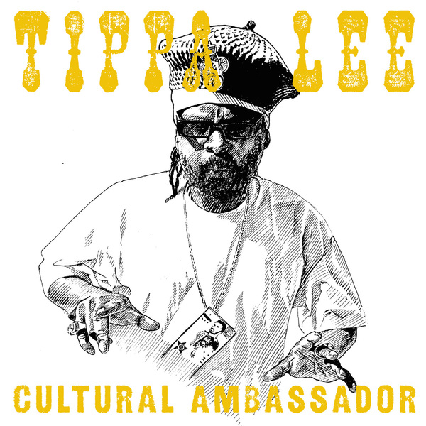 TIPPA LEE – Cultural Ambassador / Dub Them With Reality