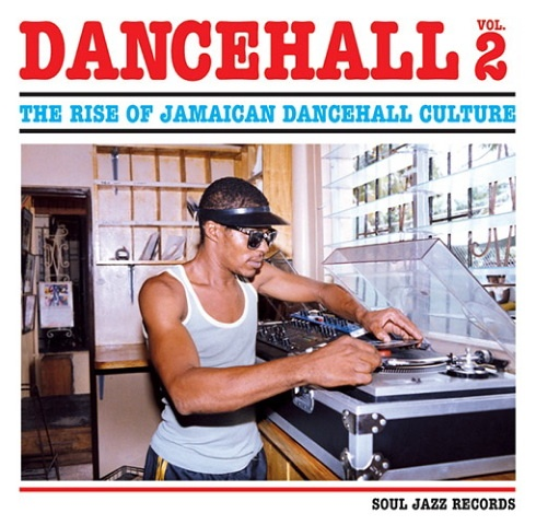 The Rise Of Jamaican Dancehall Culture' (compilatie)