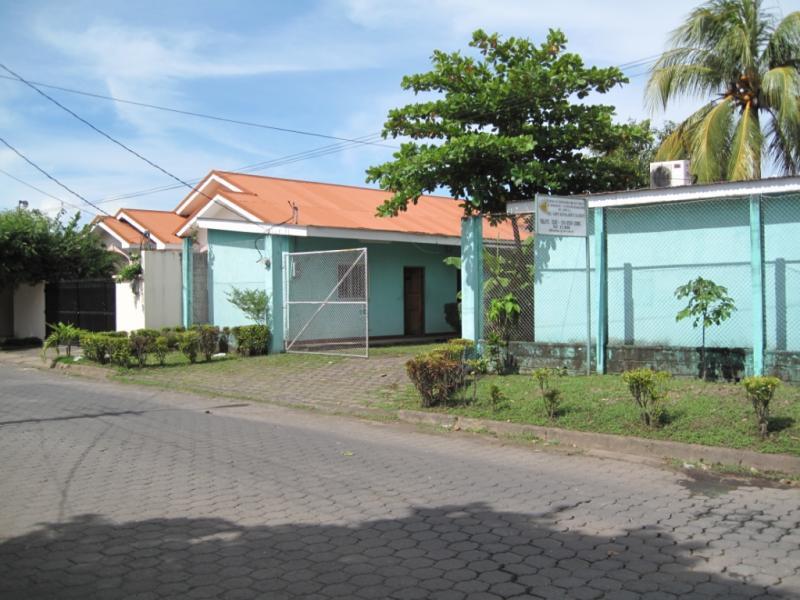 Kantoor Del Campo