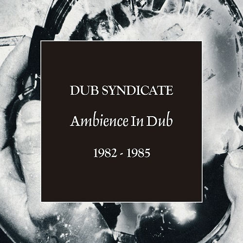 DUB SYNDICATE – Ambience In Dub 1982 - 1985