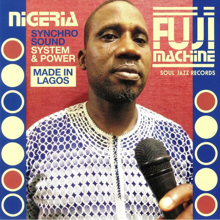 NIGERIA FUJI MACHINE – Synchro Sound System & Power