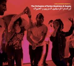 (AFRICA EXPRESS presents…) THE ORCHESTRA of SYRIAN MUSICIANS & Guests