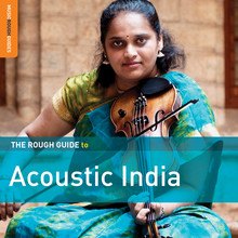 'ACOUSTIC INDIA'