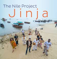 THE NILE PROJECT – Jinja