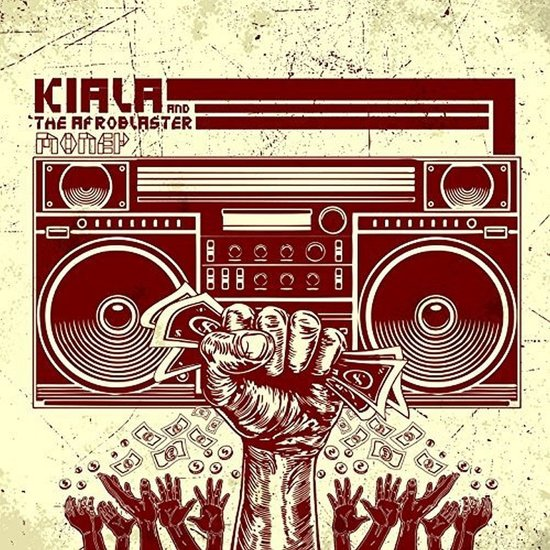 KIALA and THE AFROBLASTER – Money