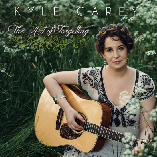KYLE CAREY – The Art of Forgetting
