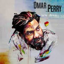 OMAR PERRY – new dawn