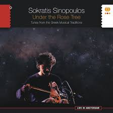 SOKRATIS SINOPOULOS – Under the Rose Tree