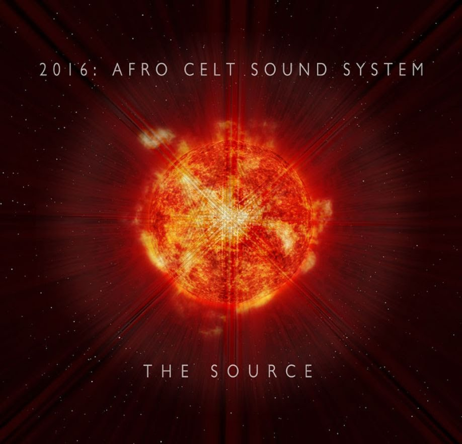 AFRO CELT SOUND SYSTEM – The Source