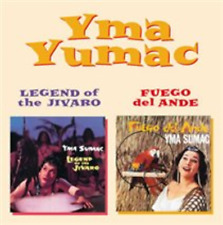 YMA SUMAC – Legend of the Jivaro / Fuego del Ande